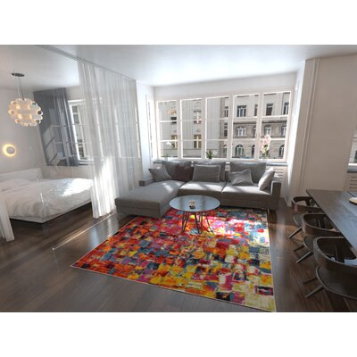 Marianne Area Rug Rug Size: 8 x 10