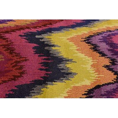 Roshan Area Rug Rug Size: 8 x 11