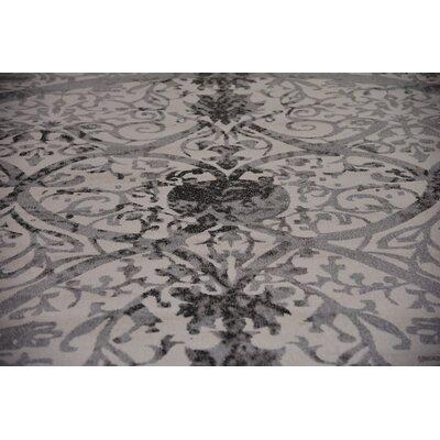 Shailene Ivory Area Rug Rug Size: Round 122