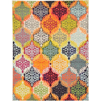 Killington Area Rug Rug Size: 9 x 12