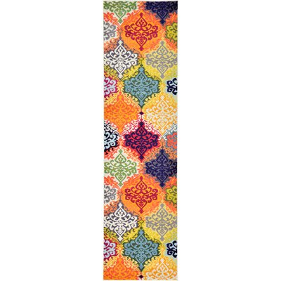 Killington Area Rug Rug Size: Runner 27 x 10