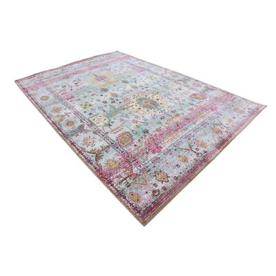 Bradford Area Rug Rug Size: Rectangle 6 x 9