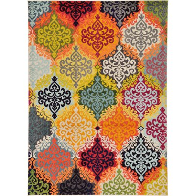 Killington Area Rug Rug Size: Rectangle 7 x 10