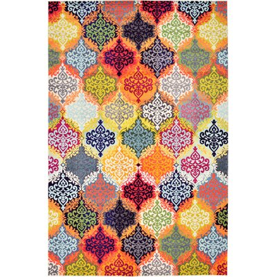 Killington Area Rug Rug Size: 106 x 165
