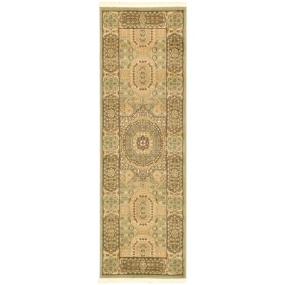 Laurelwood Area Rug Rug Size: Runner 2 x 6