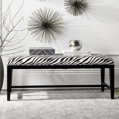 Larissa Upholstered Bench