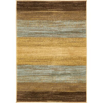 Simsbury Brown Area Rug Rug Size: Rectangle 22 x 3