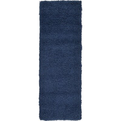 Falmouth Area Rug Rug Size: Runner 22 x 65