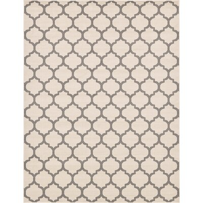 Moore Beige Area Rug Rug Size: Rectangle 22 x 3