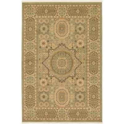 Laurelwood Area Rug Rug Size: 6 x 9