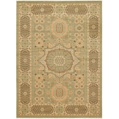 Laurelwood Area Rug Rug Size: 13 x 18