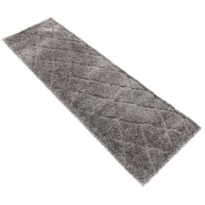 Catherine Dark Gray Area Rug