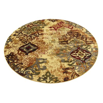 Apex Area Rug Rug Size: Rectangle 4 x 6