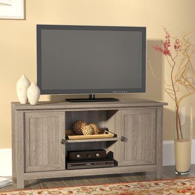 Rossford 47 TV Stand Color: Salt Oak
