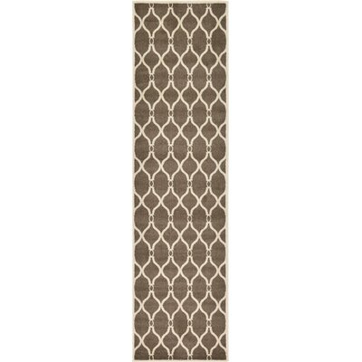 Molly Brown Area Rug Rug Size: Runner 27 x 10