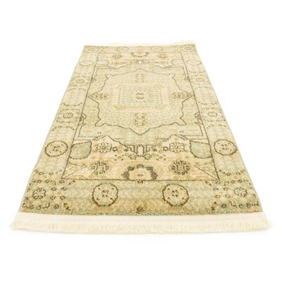 Laurelwood Beige Area Rug Rug Size: Rectangle 3 3 x 5 3