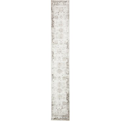 Brandt Area Rug Rug Size: Rectangle 4 x 6