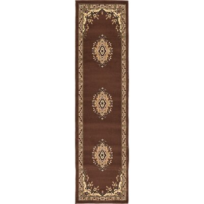 Charlie Brown Area Rug Rug Size: Runner 2 x 8