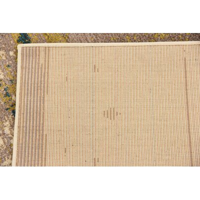 Colella Area Rug Rug Size: Rectangle 5 x 8