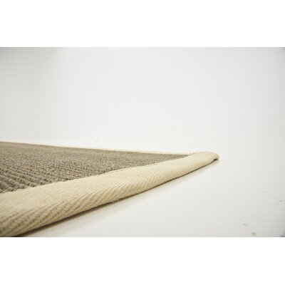 Westminster Taupe Outdoor Area Rug Rug Size: 3 x 5