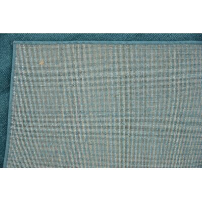 Bayswater Teal Area Rug Rug Size: 9 x 12