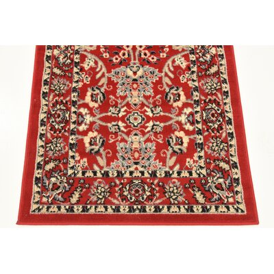 Southern Area Rug Rug Size: Runner 22 x 82