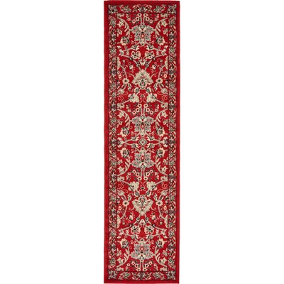 Southern Area Rug Rug Size: Rectangle 3 x 165
