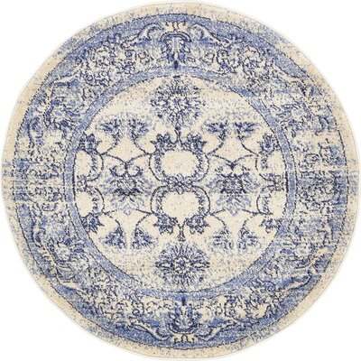 Chappel Machine Woven Polypropylene Area Rug Rug Size: Square 3
