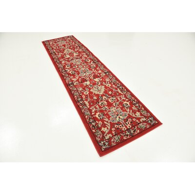 Southern Area Rug Rug Size: Rectangle 6 x 9