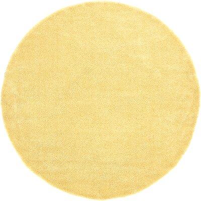 Sydnee Area Rug Rug Size: Round 6