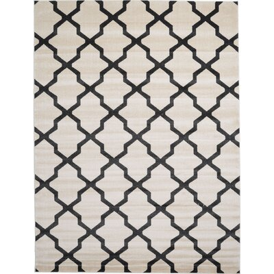 Chelsea Beige Area Rug Rug Size: Rectangle 9 x 12