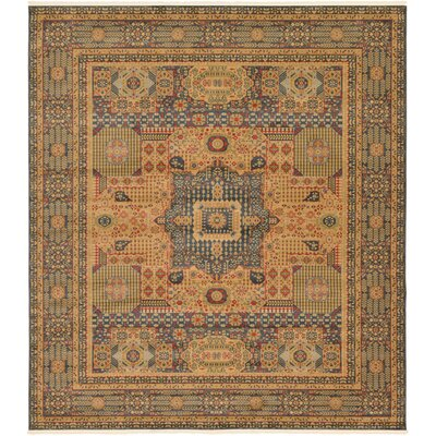Laurelwood Blue Area Rug Rug Size: 10 x 114