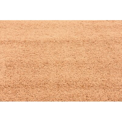 Aquino Rectangle Beige Area Rug Rug Size: Rectangle 5 x 710