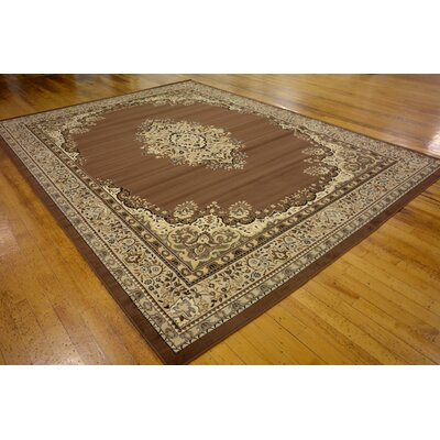 Charlie Brown Area Rug Rug Size: Rectangle 8 x 10