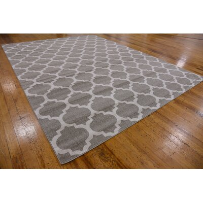 Moore Tan Area Rug Rug Size: Rectangle 10 x 13