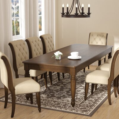 Barnvale Dining Table