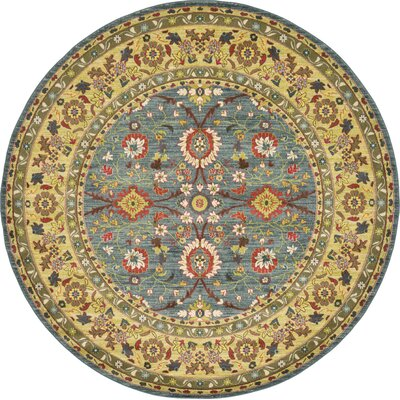 Fonciere Area Rug Rug Size: Rectangle 9 x 12