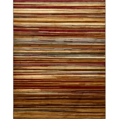 Jaidan Beige Area Rug Rug Size: Rectangle 9 x 12
