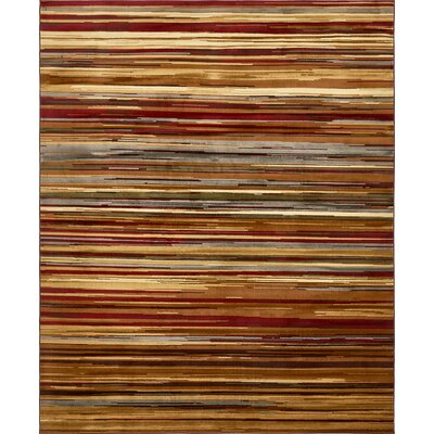 Jaidan Beige Area Rug Rug Size: Rectangle 8 x 10