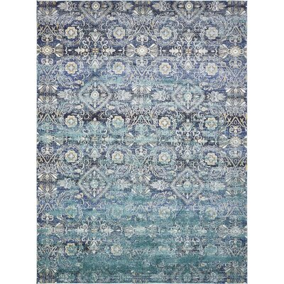 Koury Area Rug Rug Size: Rectangle 9 x 12