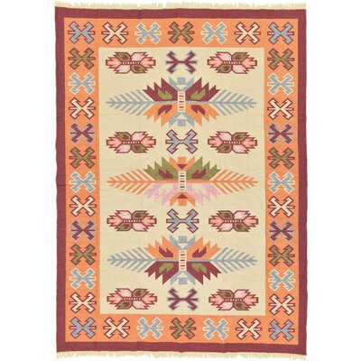 Izidora Cream Area Rug