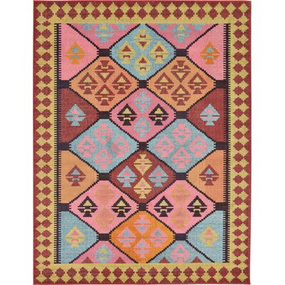 Broadway Area Rug Rug Size: Rectangle 9 x 12