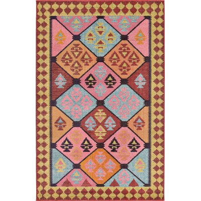 Broadway Area Rug Rug Size: Rectangle 5 x 8