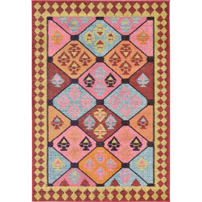 Broadway Area Rug Rug Size: 4 x 6