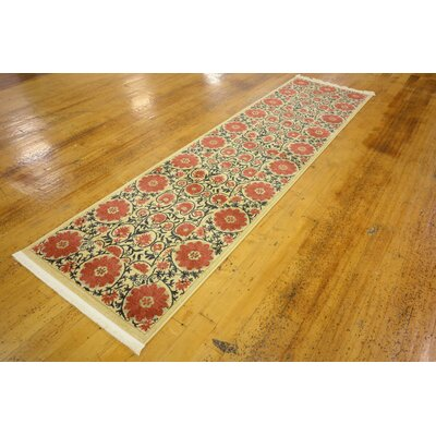 Fonciere Area Rug Rug Size: Rectangle 106 x 165