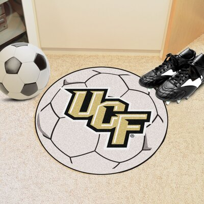 NCAA University of Central Florida Soccer Ball