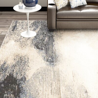 Mana Flint Area Rug Rug Size: Rectangle 710 x 106