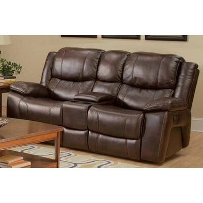 Joseph Dual Reclining Loveseat Recliner Mechanism: Power Motion