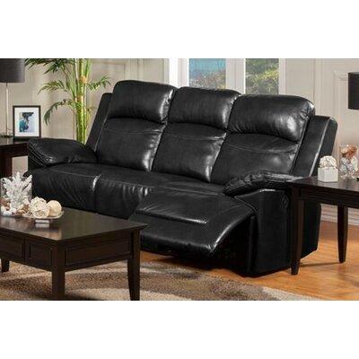 Jemima Dual Reclining Sofa
