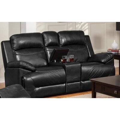 Jemima Power Motion Dual Reclining Loveseat